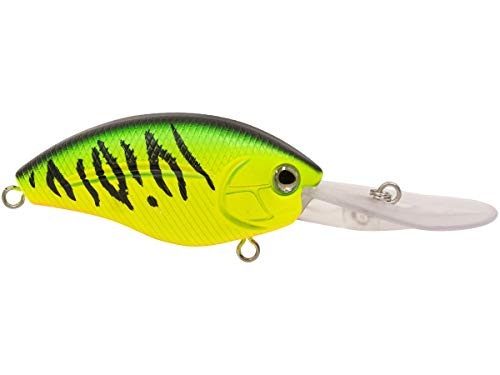 Livingston Lures 2869 howeller Tief Plus matt Tiger von Livingston Lures