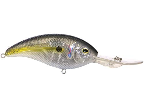 Livingston Lures 3314 Deep Impact 18 Clearwater Shad von Livingston Lures