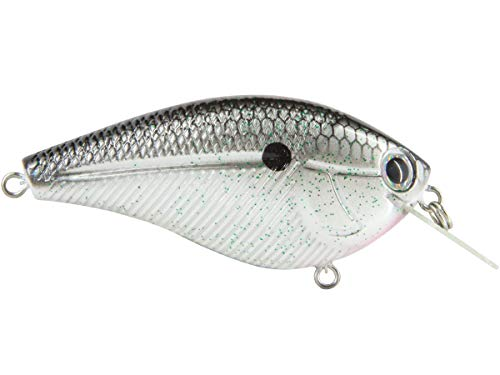 Livingston Lures 3733 primetyme SQ 2.0 XXX Shad von Livingston Lures