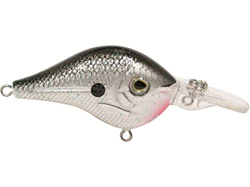 Livingston Lures 5633 Aktenvernichter 53 XXX Shad von Livingston Lures