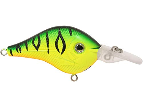 Livingston Lures 5669 Stange Aktenvernichter 53 Matt Tiger von Livingston Lures