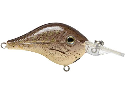 Livingston Lures 5698 Aktenvernichter 53 Goby von Livingston Lures