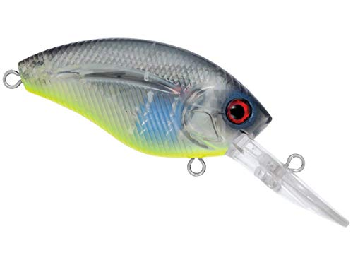 Livingston lockt 0915 howeller DMC bluetreuse Fishing Terminal Tackle, Multicolor von Livingston Lures