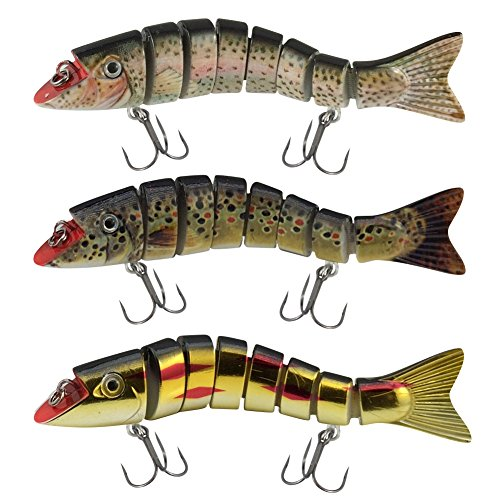 Lucky Bug Zombie Maxx Rainbow Combo- Size 5 inch - Three Assorted Colors von Lucky Bug