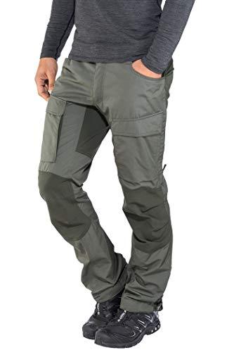 Lundhags Authentic II Pants Junior Granite//Charcoal 2019 Hose