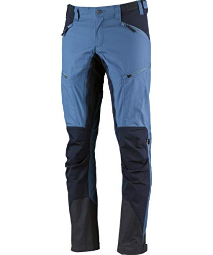 Lundhags Makke Mens Pant - Short/Kurzversion - Outdoorhose von Lundhags
