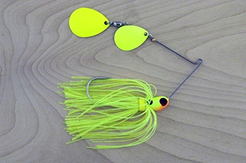 Spinbait, 3/8 Ounce von Lunker Lure