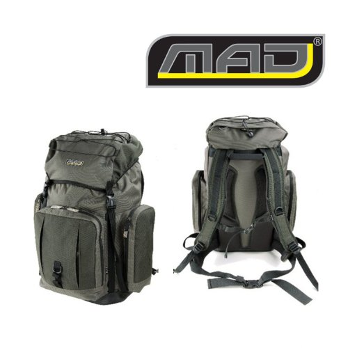 MAD D-FENDER BACKPACK von Mad