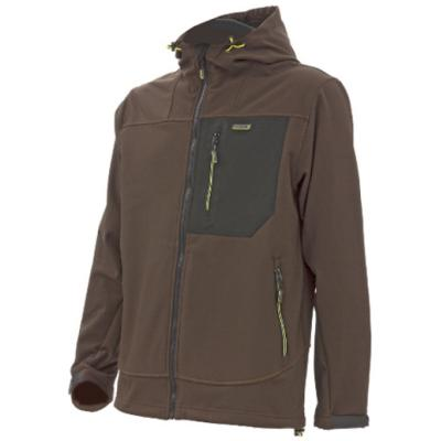 MAD MAD Softshell Jacket Xxl von Mad