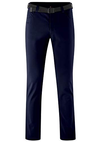 Maier Sports Herren Perlit M Outdoorhose, Night Sky, 58 von Maier Sports