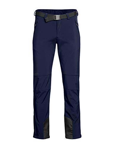 Maier Sports Herren Tech Pants M Outdoorhose, Night Sky, 60 von Maier Sports