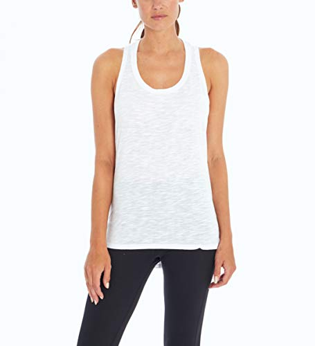 Marika Damen Gracie Tank Top, Damen, Top, Gracie Tank Top, weiß, Large von Marika