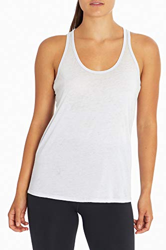 Marika Damen Melody Tank Top, Damen, Top, Melody Tank Top, Lila Heather, Medium von Marika