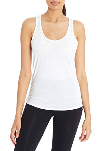 Marika Damen Melody Tank Top, Damen, Top, Melody Tank Top, weiß, Small von Marika