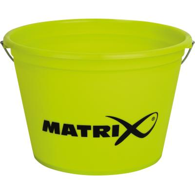 Matrix 25L Groundbait Bucket von Matrix