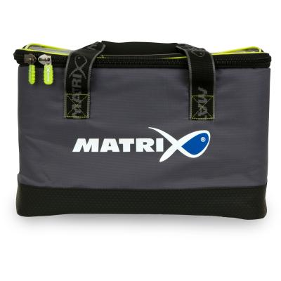Matrix Pro feeder case L - internal tackle box von Matrix