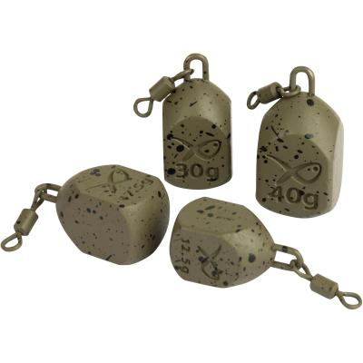 Matrix bottle bomb MK2 - 17.5g x 3pcs von Matrix
