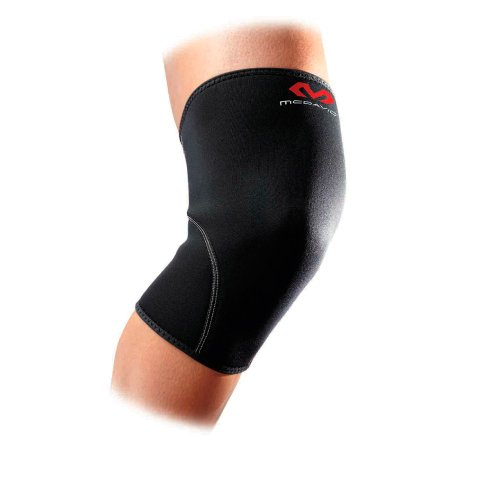 Mc David Kniebandage 401 L Schwarz (Black) von Mc David