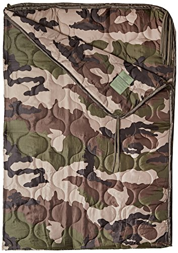 Mil-Tec Poncho Liner (Steppdecke) Cce Tarn [Misc.] von Mil-Tec
