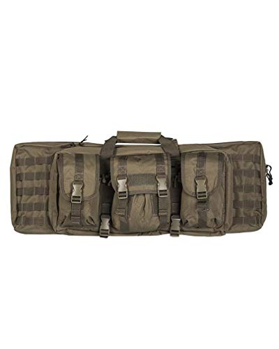 Mil-Tec Rifle Case medium Oliv von Mil-Tec