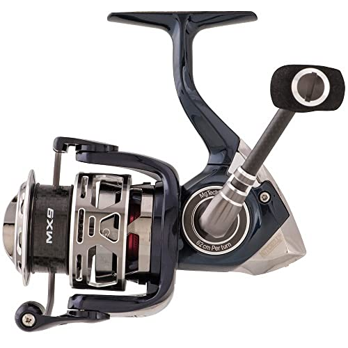 Mitchell MX9 Spinning Reel von Mitchell