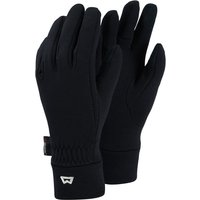 Mountain Equipment Damen Touch Screen Glove (Größe XS, Schwarz) von Mountain Equipment