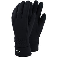Mountain Equipment Herren Touch Screen Glove (Größe XXL, Schwarz) von Mountain Equipment