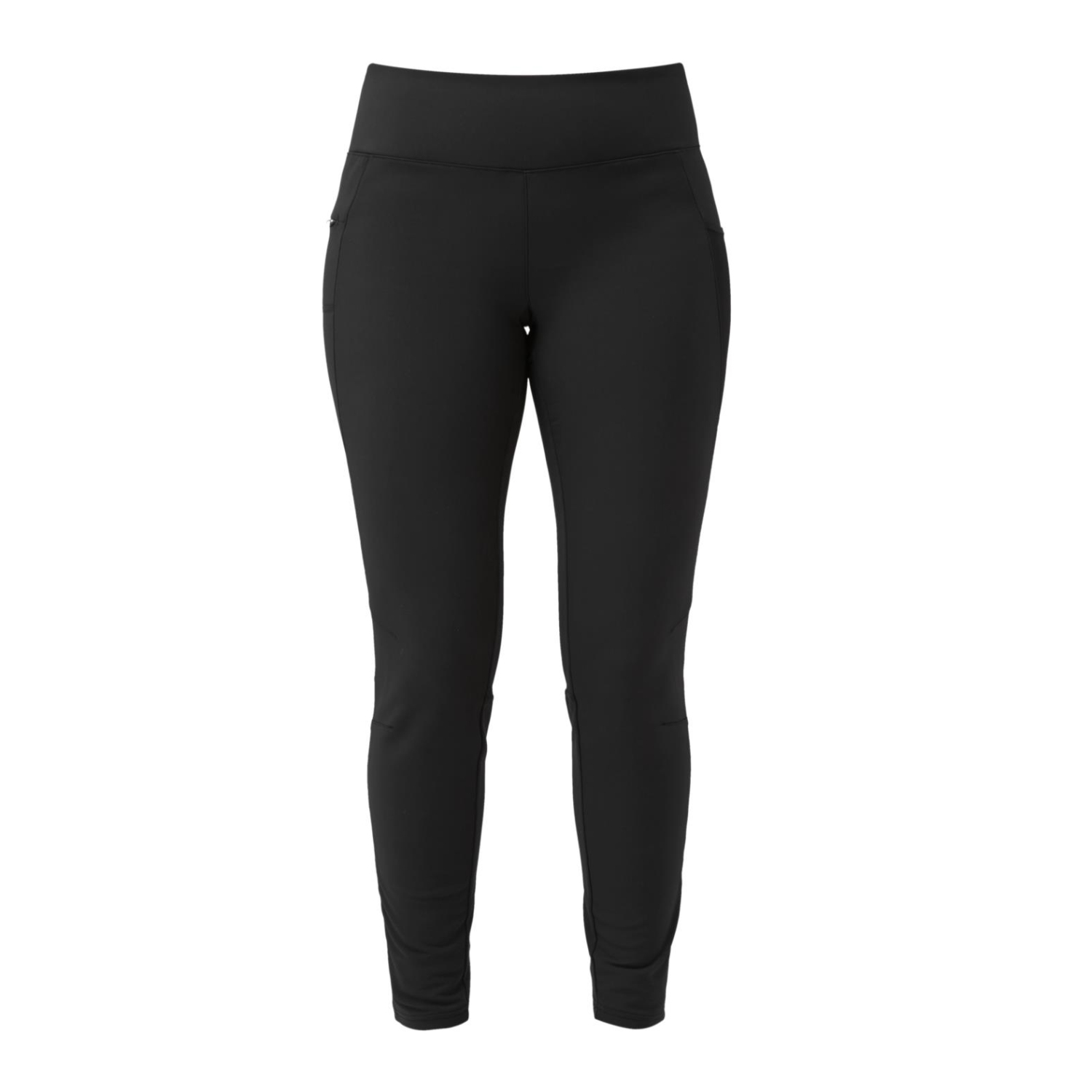 Mountain Equipment Sonica Tight Damen Leggings schwarz Gr. XL von Mountain Equipment