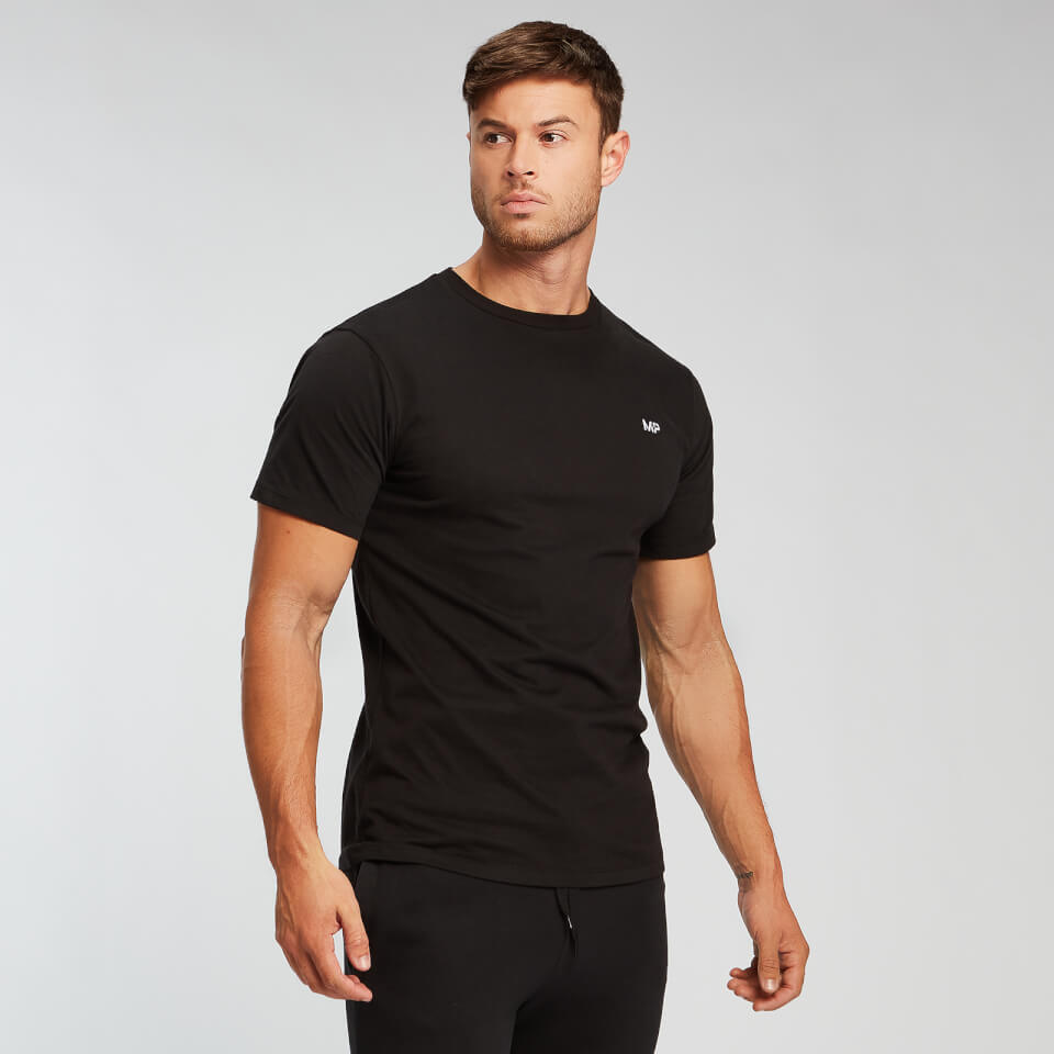 MP Essentials T-Shirt - Schwarz - XXL von Myprotein