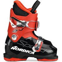 NORDICA Kinder Skistiefel SPEEDMACHINE J 2 von NORDICA