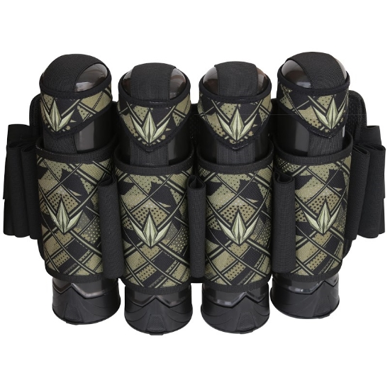 Bunker Kings Supreme V3 Paintball Battlepack 4+5 (Royal Camo) von NXe