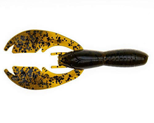"NetBait Angelköder Paca Craw Bait, Green Pumpkin, 5"" von NetBait Fishing"