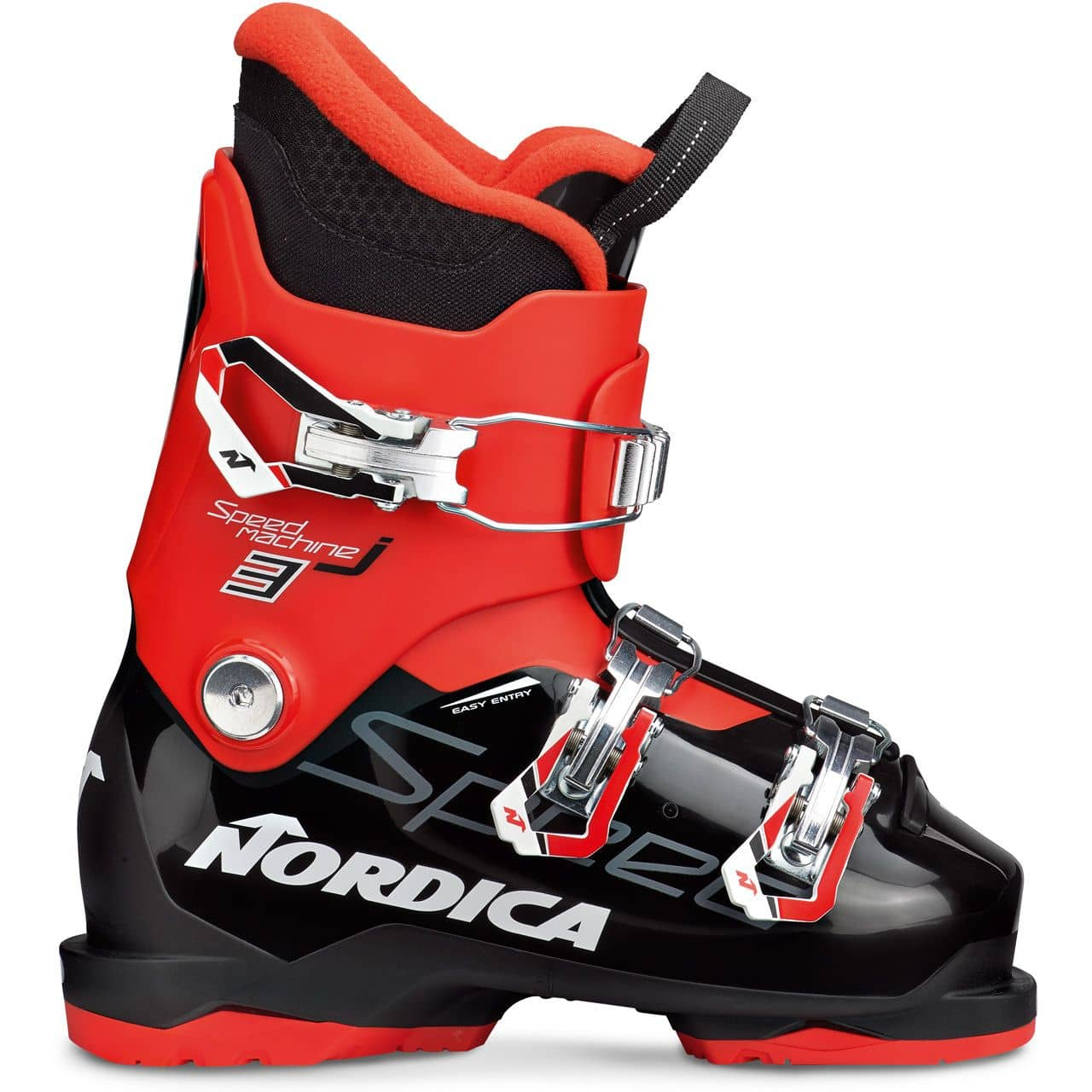 Nordica Speedmachine J 3 black/red (2019/20) von Nordica