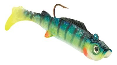 Northland Tackle MM5–6-27, Imitieren Minnow 6/CD, Imitieren Minnow, Bluegill, 3/8 Oz von Northland