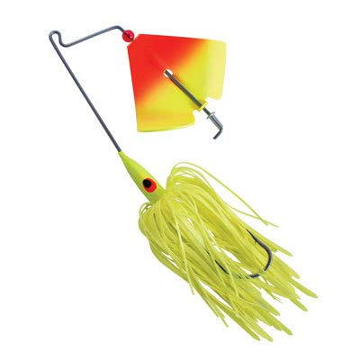 Northland Tackle sfb5 C-108 Bussard Summer Classic-Series 6//Tüte Köder, Sunrise, 3/8 Oz von Northland