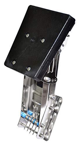 TrimmklappenAußenborder bis 50 PS Lalizas// Nuova Rade LZ-Stabilisator