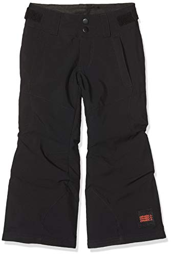 O'Neill Mädchen PG CHARM REGULAR Snow Pants, Black Out, 128 von O'Neill