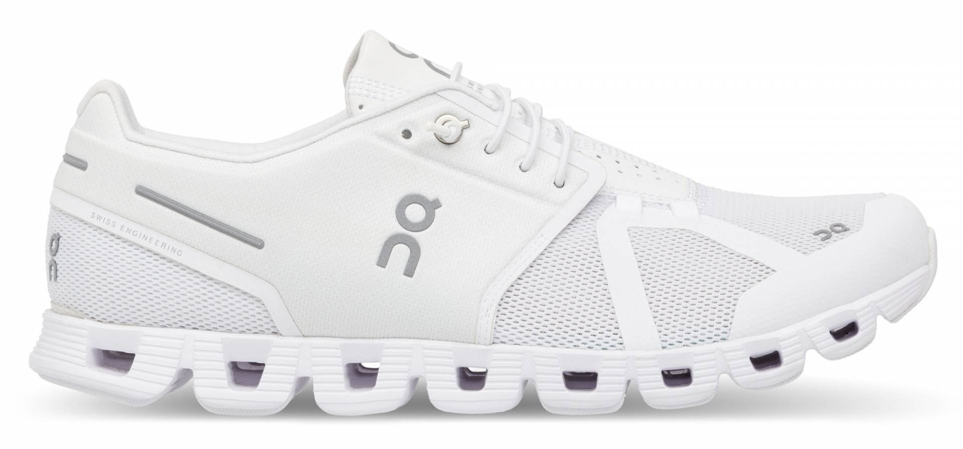 On Cloud Herren Laufschuh Neutral von On