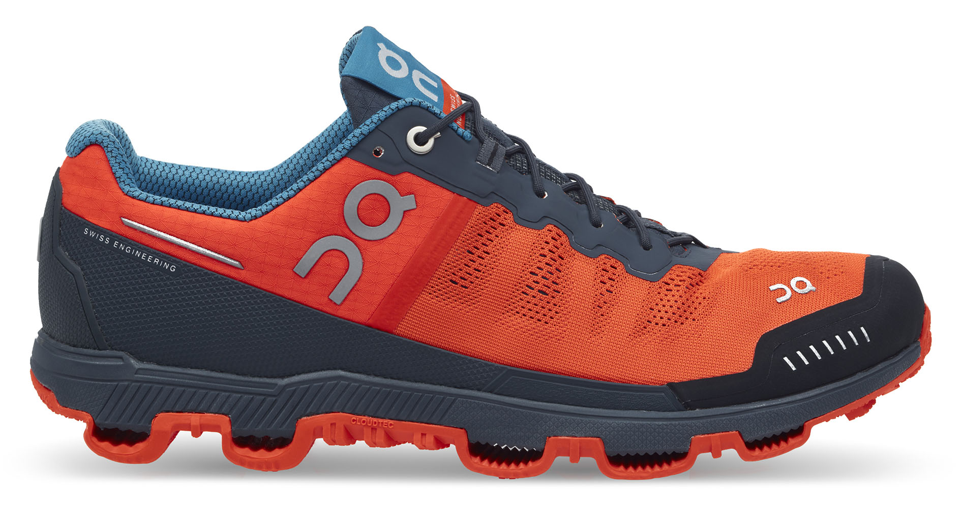 On Cloudventure Herren Laufschuh Trail von On