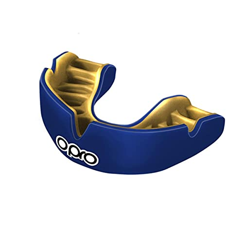 Junior Senior Rugby blau Boxen Hockey Erwachsene Mundschutz Schutz f/ür Kampfsport
