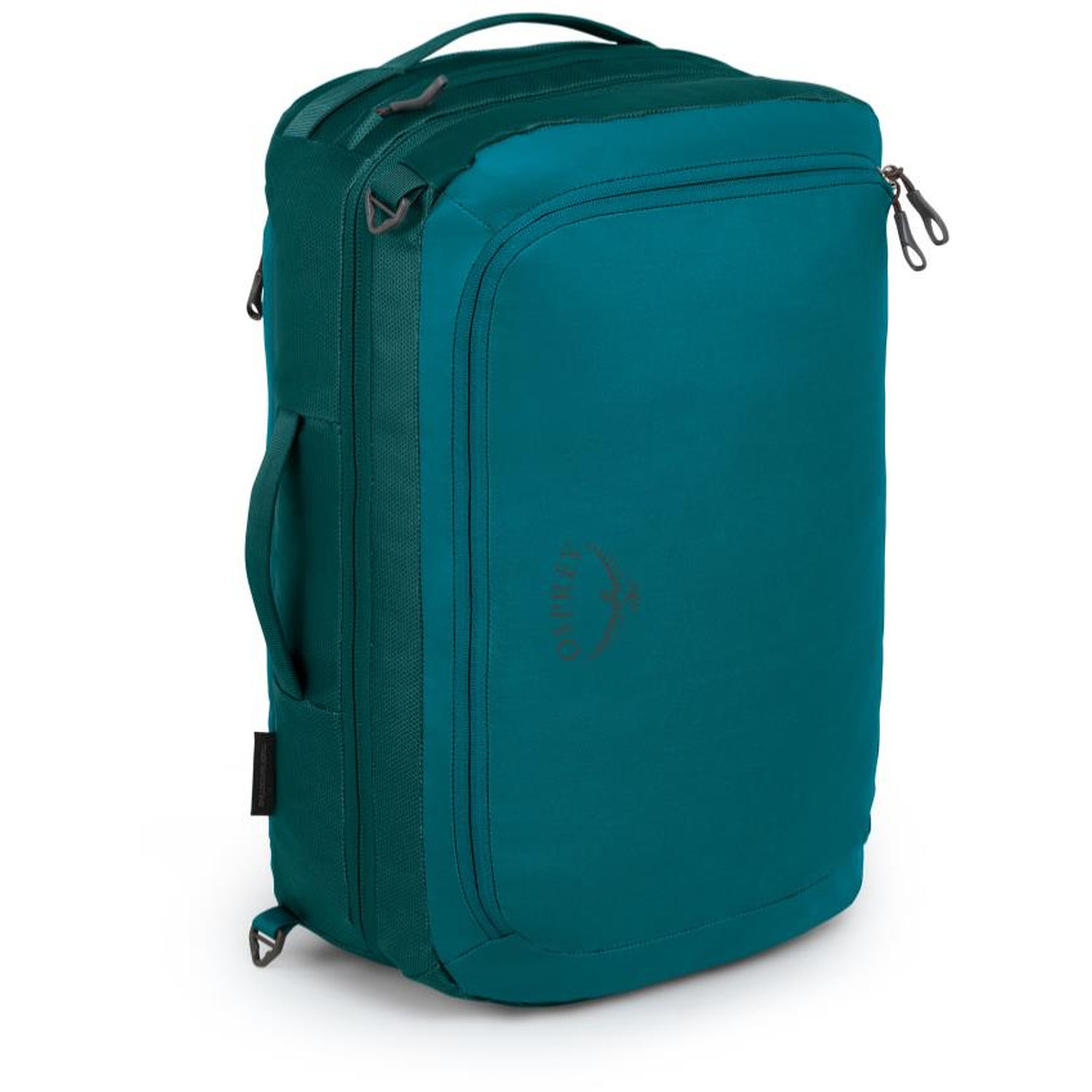 Osprey Transporter Global Carry-On 36 Reisetasche türkis,westwind teal von Osprey