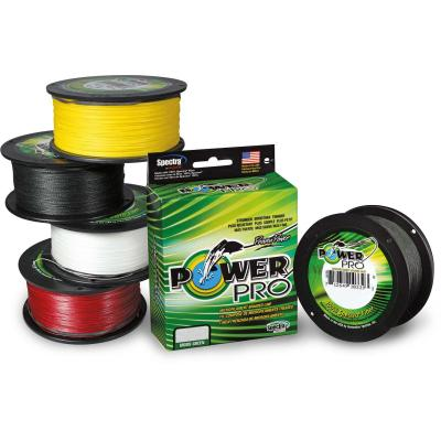 Power Pro Pp 275M 0,36Mm 30Kg Yellow von POWER PRO