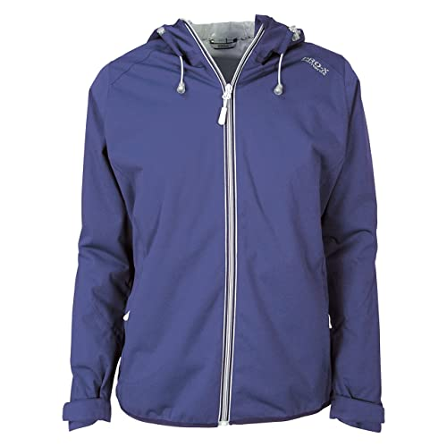 PRO-X elements Damen Jacke Davina, Soft Indigo, 36, 7650 von PRO-X elements
