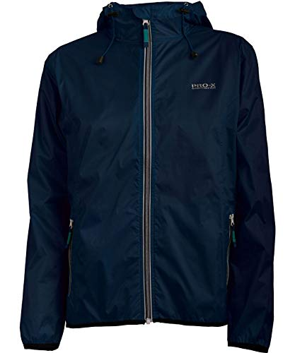PRO-X elements Damen Jacke Cleek, Marine, 40, 5761 von PRO-X elements