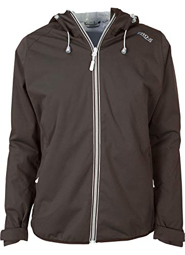 PRO-X elements Damen Jacke Davina, Anthrazit, 40, 7650 von PRO-X elements