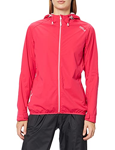 PRO-X elements Damen Jacke Davina, Teaberry, 40, 7650 von PRO-X elements