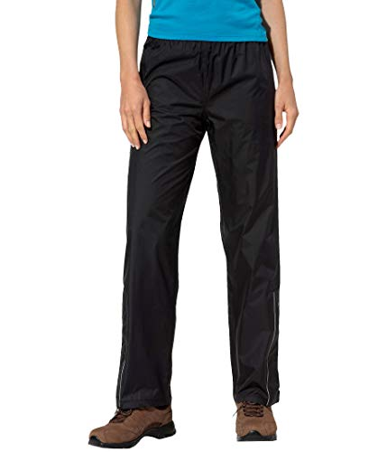 PRO-X elements Damen Hose Tramp, Schwarz, 34, 7789 von PRO-X elements