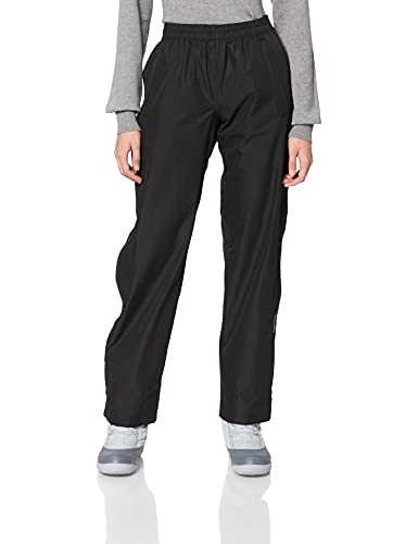 PRO-X elements Damen Hose Logon, Schwarz, 48, 4022 von PRO-X elements