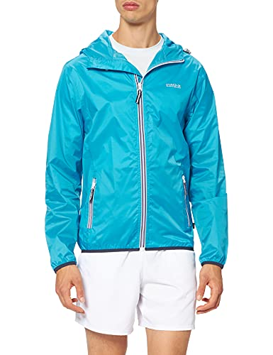 PRO-X elements Herren Jacke Cleek, Pacific, M, 4761 von PRO-X elements
