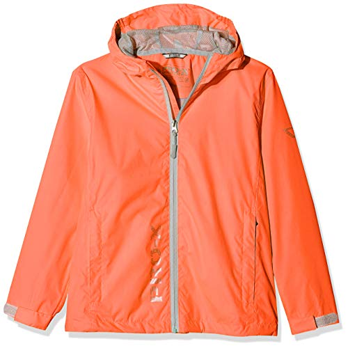 PRO-X elements Kinder Jacke Flashy, Neon Orange, 104, 9728 von PRO-X elements